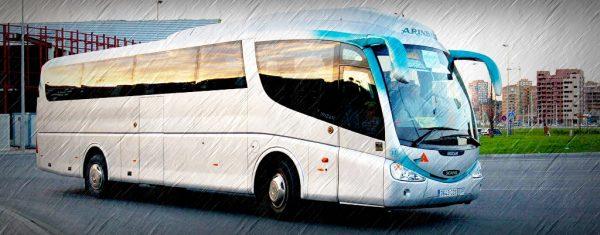 transporte en Rioja Alavesa