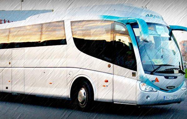 Servicios de Transporte en Rioja Alavesa