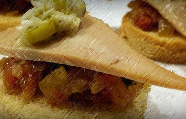 Maridajes y talleres de cocina en Rioja (para grupos)