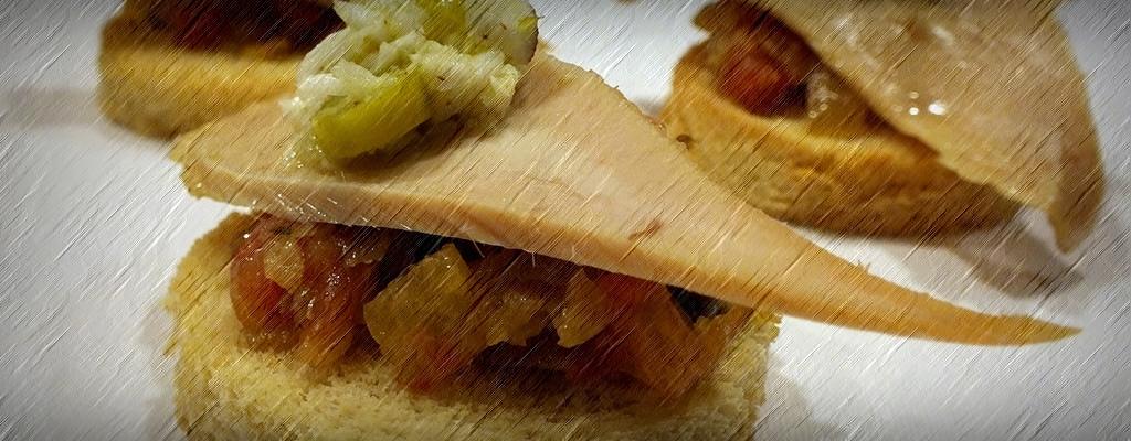 Maridajes y talleres de cocina en Rioja Alavesa