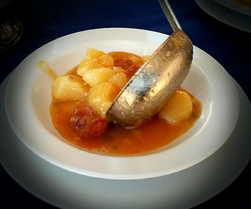 gastronomía y enoturismo en Rioja Alavesa