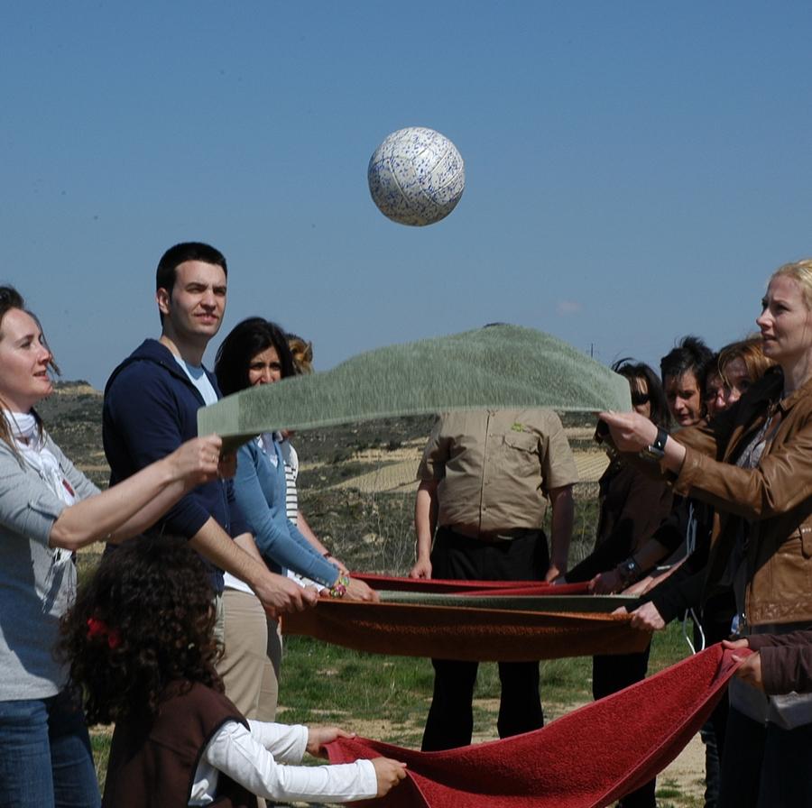 actividades para grupos en rioja alavesa y rioja alta