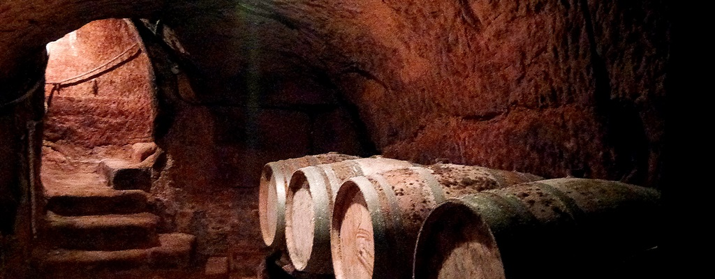 escape Room en bodega de Rioja Alavesa